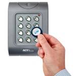 ACT 5E Keypad